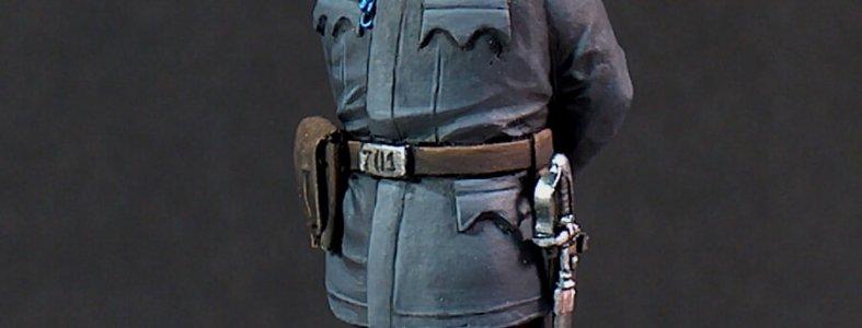 rendőr 5